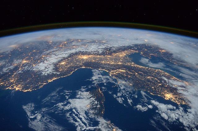 Invloed van de mens op de aarde