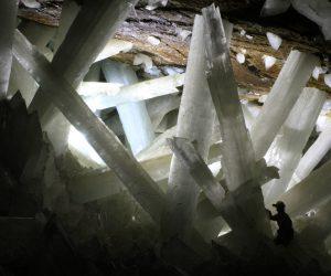 Gipskristallen